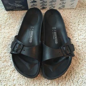 Birkenstock Madrid EVA Flat Sandals, Size 39